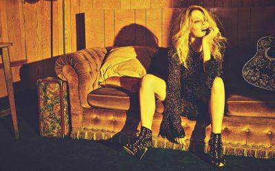 Pop-diva på Operaen: Kylie er stadig dejli'
