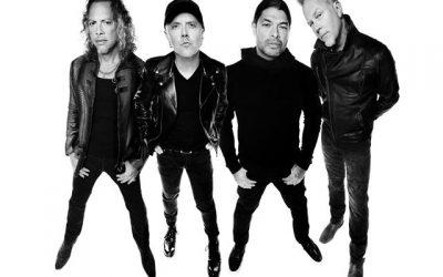 Metallica Album Special – Steffen Jungersen gennemgår to album