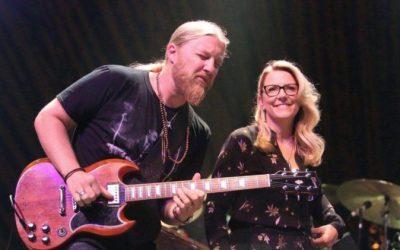 Americana på Amager: En sjælfuld aften med Tedeschi Trucks Band