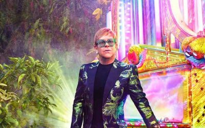 Manden der tog depechen efter The Beatles – Elton John genhørt