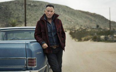 Bruces B-film: På sin vis er 'Western Stars' i al sin snigende desillusion et modigt album