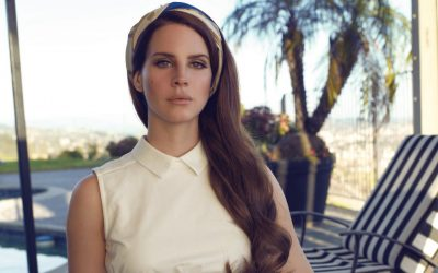 Lana Del Reys fucking bedste album