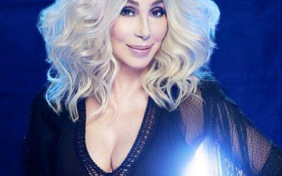 Cher: Var det et fly? Var det Super Woman? Nej, det var Askepot – men en koncert? Njah