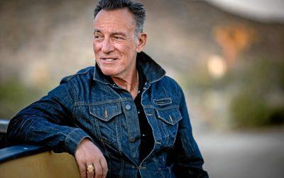Ny Bruce Springsteen-film: Til halbal hjemme hos bossen