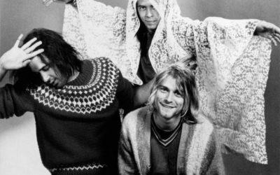 Negative Creep eller geni: Special om Punk, Nirvana, Kurt Cobain – og hvad kan vi lære?