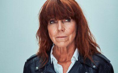 Hanne Boel – fra Blast til Danmarks bedst sælgende kvindelige kunstner