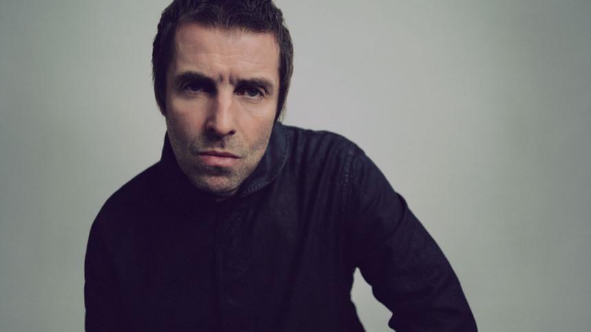 Oasis light i mørket: En fest med lidt for lidt Liam Gallagher