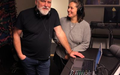Lydlandskabet med Jan og Tanja #5: Nørderi, Spotify-opdagelser og guilty pleasures