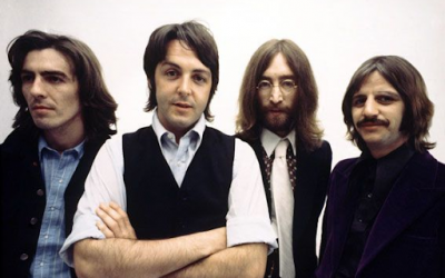 Da The Beatles stoppede – en samtale om Abbey Road og Let it Be
