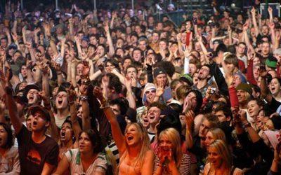 Lydlandskabet med Jan og Tanja #6: Aflyste festivaler, Eurovision – og alle de gode nyheder