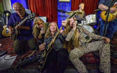 Musiklivet under coronakrisen er ikke Mette Frederiksens ansvar alene