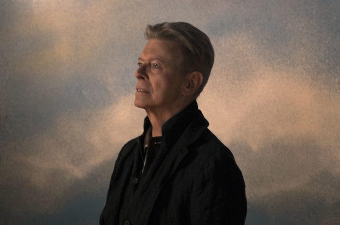 Ziggy played guitar – Hyldest til David Bowie