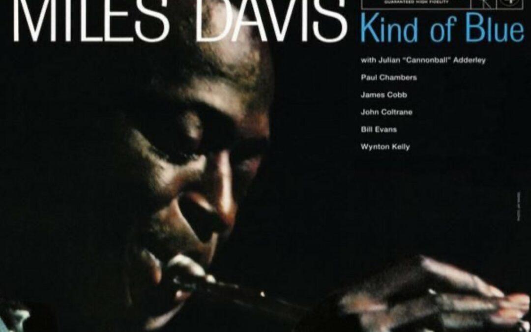 Kind of Blue – POV musikredaktionen kårer årets musikoplevelser #4