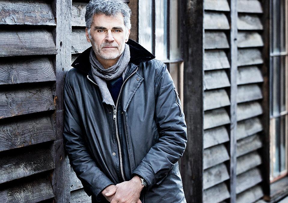 Jan Rørdam, pressefoto