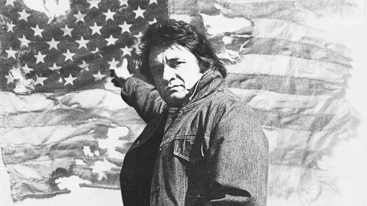 Johnny Cash: The Man in Black prikker stadig til USA's sorte samvittighed