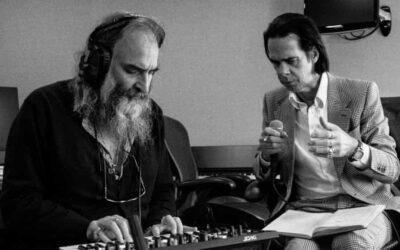 Nick Cave & Warren Ellis: Apokalypsen, kærlighed og håb på nyt album