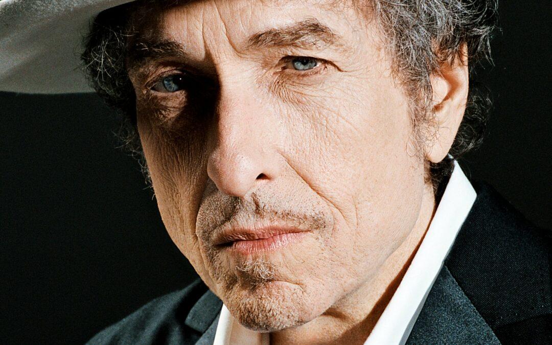BOBcast - Bob Dylan, pressefoto